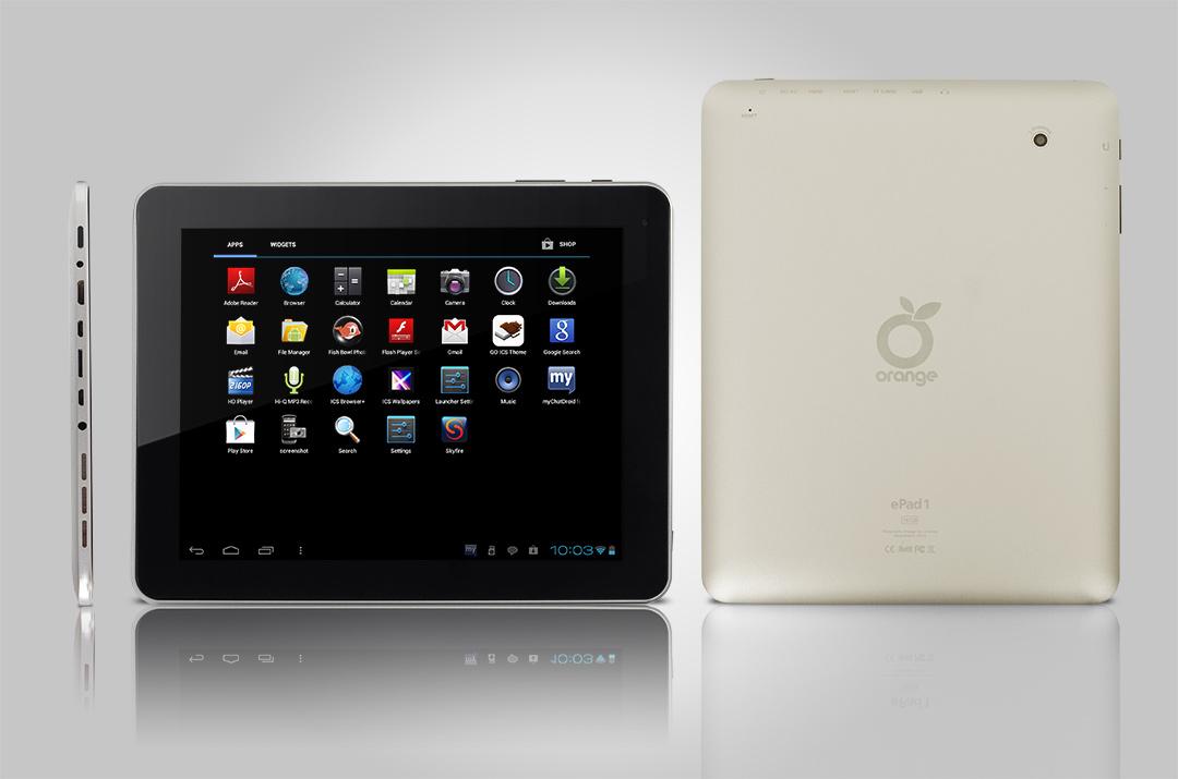 VIVA Group - Tablet PC's